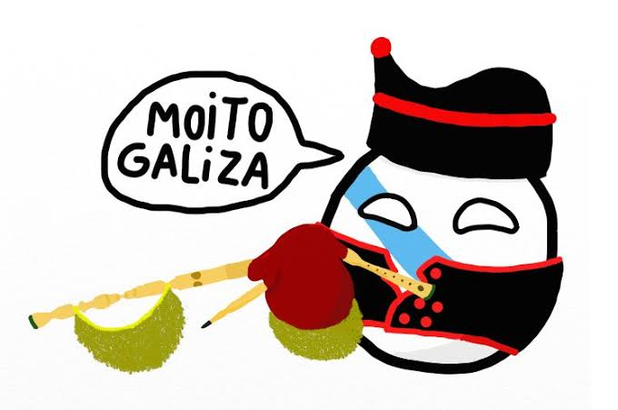 Galizaball