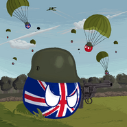 Operation Market Garden by usernametaken1555