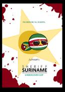 Sheriff SURINAME