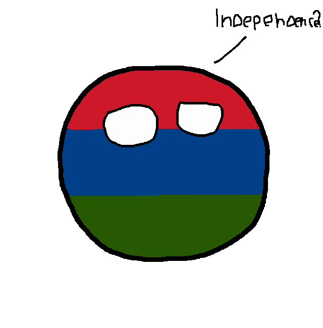 Banat Republicball