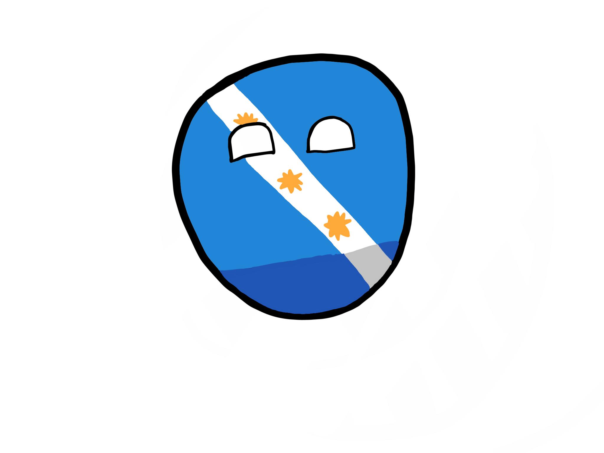 Seregnoball