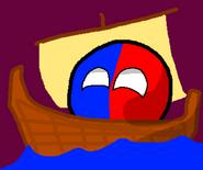 Phoenicia ship