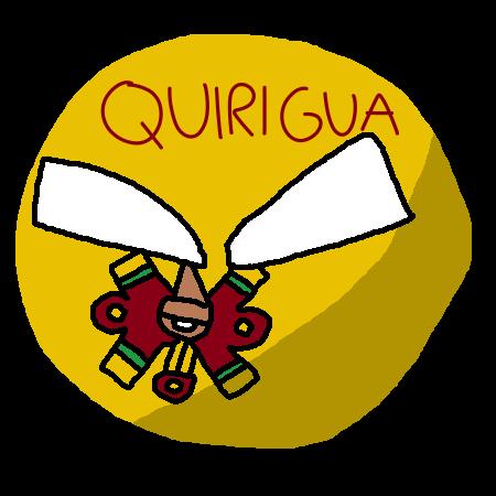 Quiriguaball