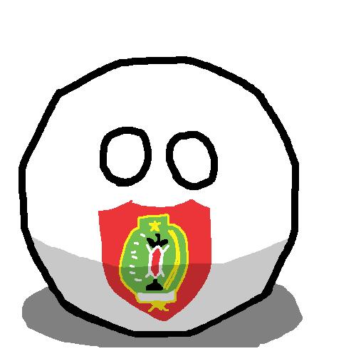Central Kalimantanball