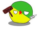 French Guianaball