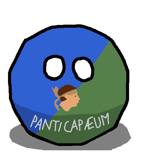 Panticapaeumball