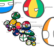Polandball Map o- OH MY GOD WHAT THE FUCK IS THAT BURN IT IN HELL