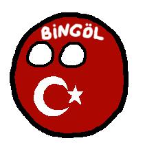 Bingölball