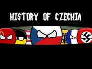 COUNTRYBALLS - History of Czech Republic (Historie České Republiky)