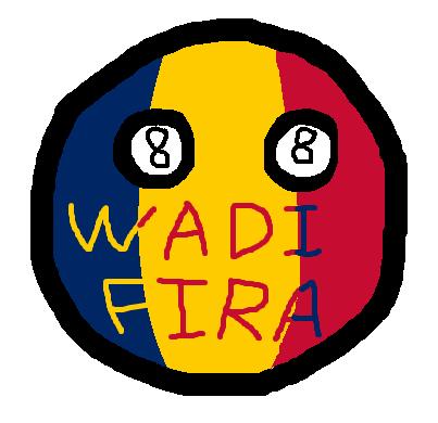 Wadi Firaball