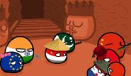 Indonesia Jones and the Last Crusade by just wait a sec