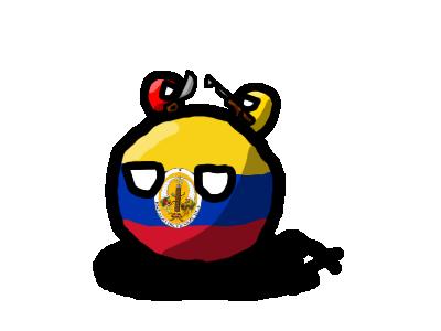 United States of Venezuelaball