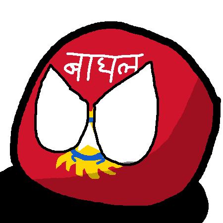 Baghal Stateball
