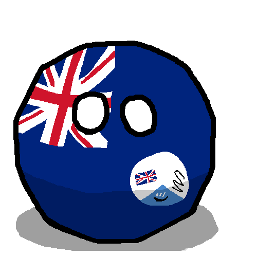 British Bay Islandsball