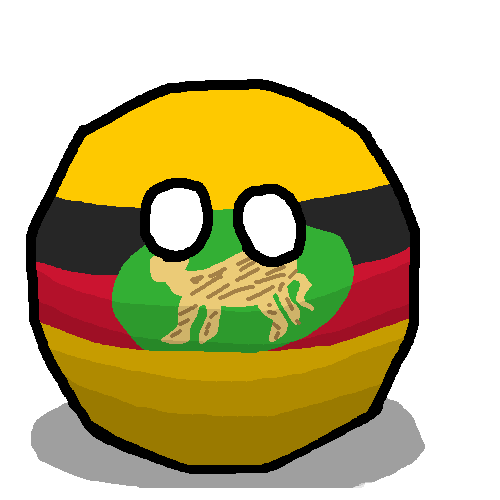 Eastern Equatoriaball