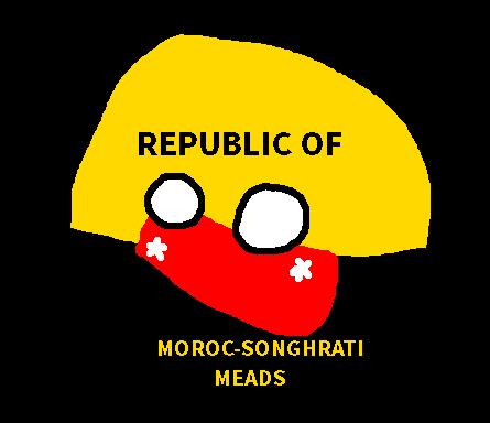 Morac-Songhrati-Meadsball