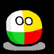 Plzen Cityball