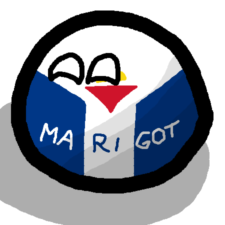 Marigotball (Saint Martin)