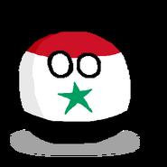 North Yemenball