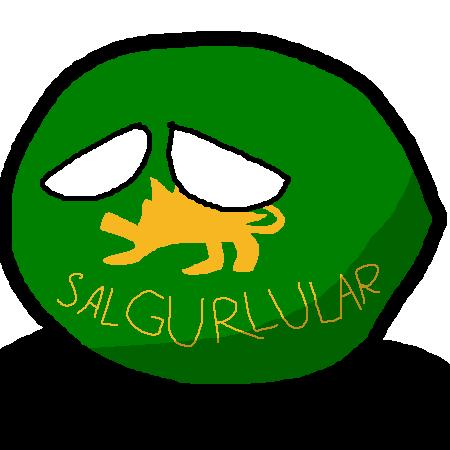 Salghuridsball