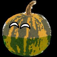 Styrian PumpkinSpm