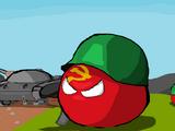 Soviet Unionball/Gallery
