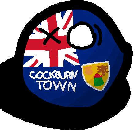 Cockburn Townball