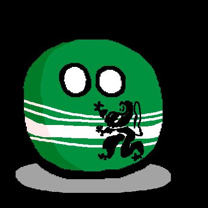 East Flandersball
