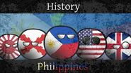 Countryballs - History of the Philippines -Full- (Republic Day Special)