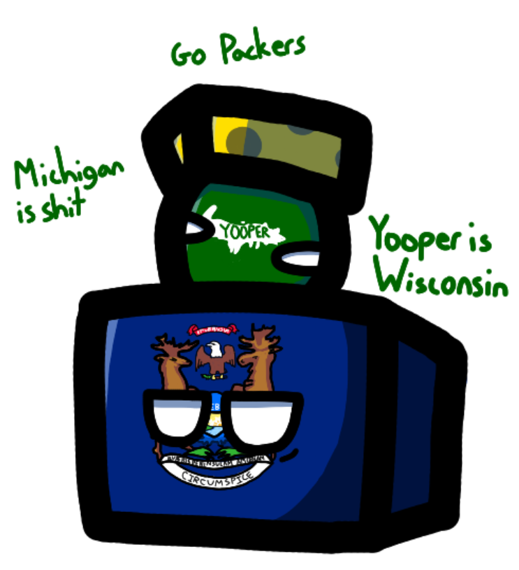 Michigancube
