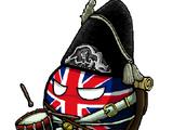 British Empireball