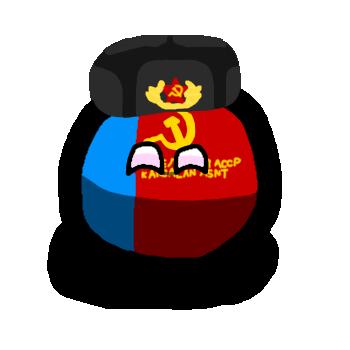 Karelian ASSRball