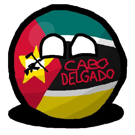 Cabo Delgadoball