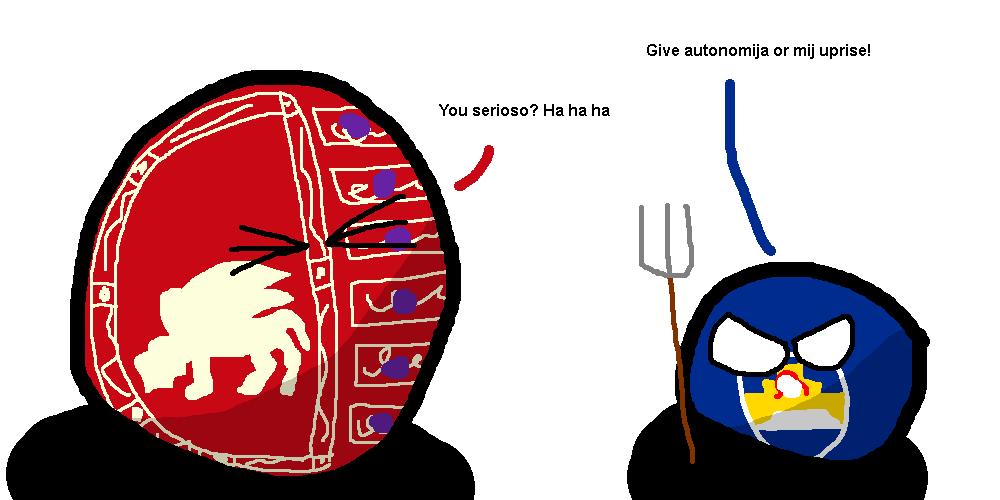 Hvar Rebellion