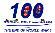 100 years of end