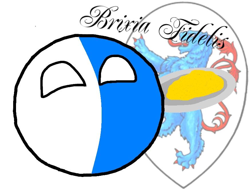 Bresciaball