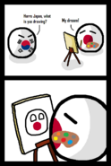 Japan's Dream