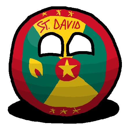 Saint Davidball