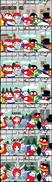 Switzerlandball sneezes in train