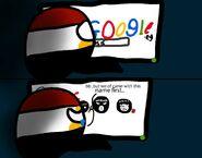 Egypt ball is sad