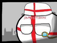 Jamestownball