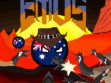 Guerra dos Emus