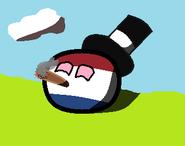 Kenshi's netherlands