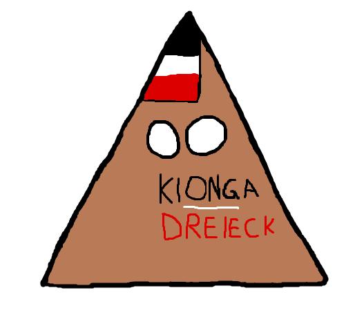 Kionga Triangle