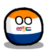 Union of South Africaball
