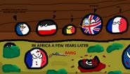 Attacks in Africa