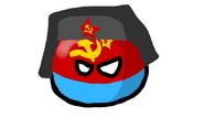 UkranianSSRball