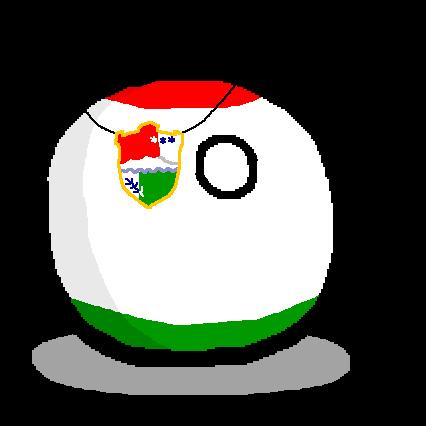 Central Bosnia Cantonball