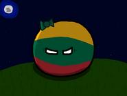 Night time balt