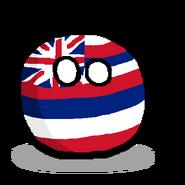 Hawaiiball